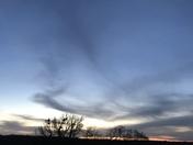Lake Thunderbird