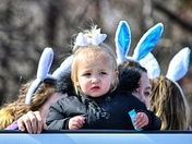 Welcome, NC Easter Parade