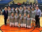2018 SCISA 1A State Champions