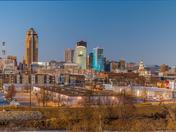 Best city in the U.S.?