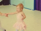 Adaline's Dance Class