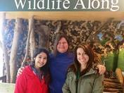 Clermont County Park District Naturalists