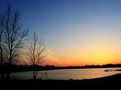 Easter Sundown