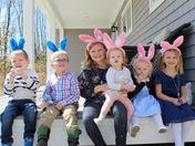 Bunny Crew