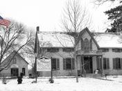 Wildwood Historic Center Nebraska City