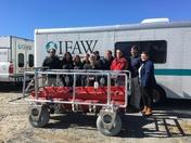 Sturgis Charter Public School Students Invent Dolphin Rescue Apparatus