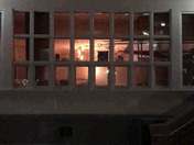 20 Rowes Wharf Fire