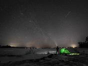 Seeking aurora