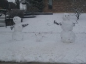 Wauwatosa Milwaukee snow family