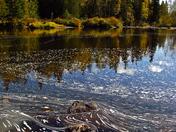 Cascades Pond