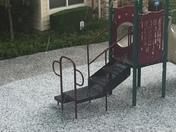 Hail in Elk Grove