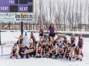 Lake Mills Track and Field Team Pictures!