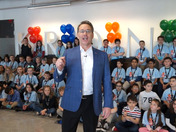 Kronos's 12th Annual Take Your Child to Work Day