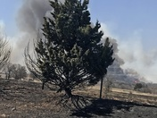 Oakwood,Oklahoma fires (Reah fire)