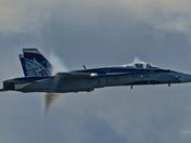 RCAF-F 18