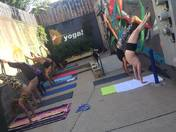 Summer Kick Off at Yoga Factory Pittsburgh