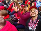 HUSKERS SPRING GAME