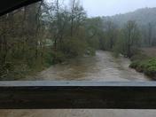 Reddie River