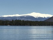 Mt.  Washington Presidential Range