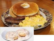 Lee's Summit VFW - All Patriots Breakfast Fundraiser