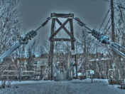 Elbow River Bridge