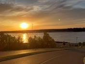 Sunset vicksburg ms