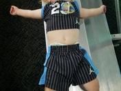 This boy can sleep anywhere