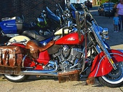 Bike Night Lexington