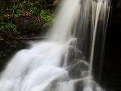 I call it Hidden Beauty Falls