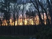 Sunset 5/2/18