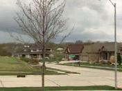 Tornado sirens in NW Urbandale