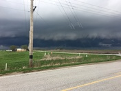 Storms form 5/3/18