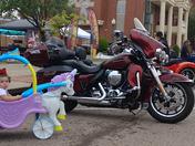 2018 Steel Horse Rally Fort Smith Arkansas