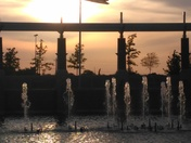 Legacy Park Sunset