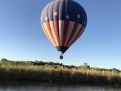 Crusin the Rio Grande