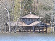Spooner Island Gazebo