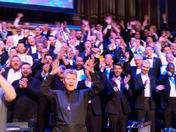 Boston Gay Men's Chorus - Eyeopener