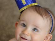 Brody Bishop turns 1!