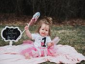 Lexi's First Birthday (4/24/18)