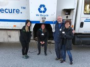 LifeBridge Health Shred-It Day a Success