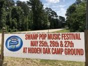 Swamp Pop Music Fest
