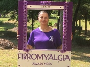 Fibromyalgia Awareness Walk