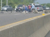 accident that happened on I-70