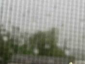 Thunderstorm video