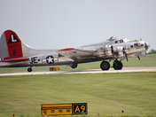 B17 @ OKC Wiley Post