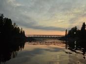 Rufus lake