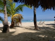 Happy Mothers Day from Amy and Andrew Wenthe in Negril Jamaica