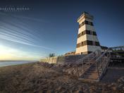 P.E.I. Lighthouse