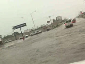 Chickasha Flooding