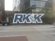 RK&K Sign